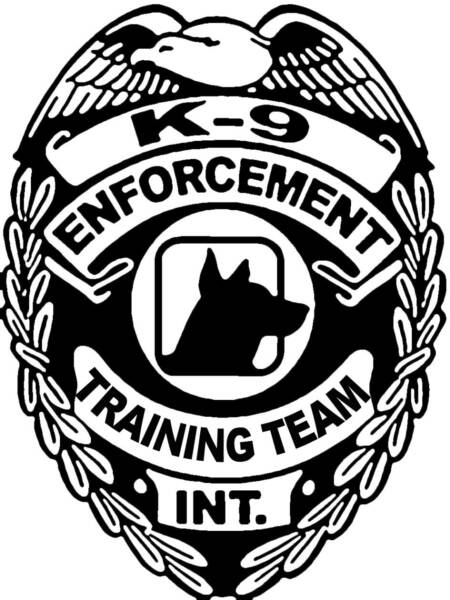 Police K9 Training Ohio